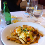 Lobster Poutine - Niagara on the Lake